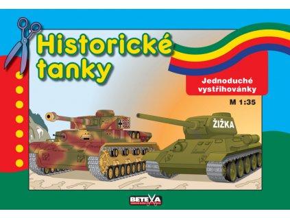 historicketanky