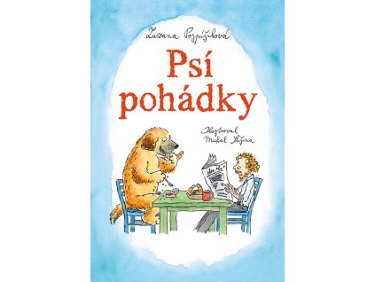 psipohadky