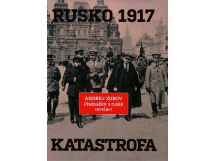 rusko1917katastrofa