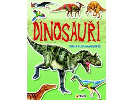 dinosauriknihaplnasamolep