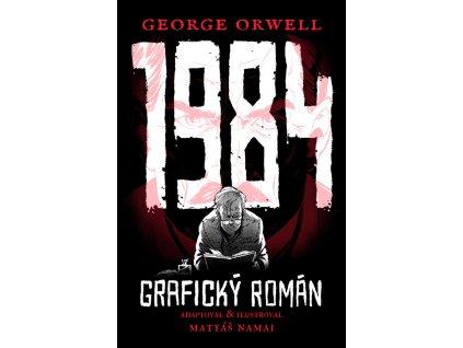 1984grafickyroman