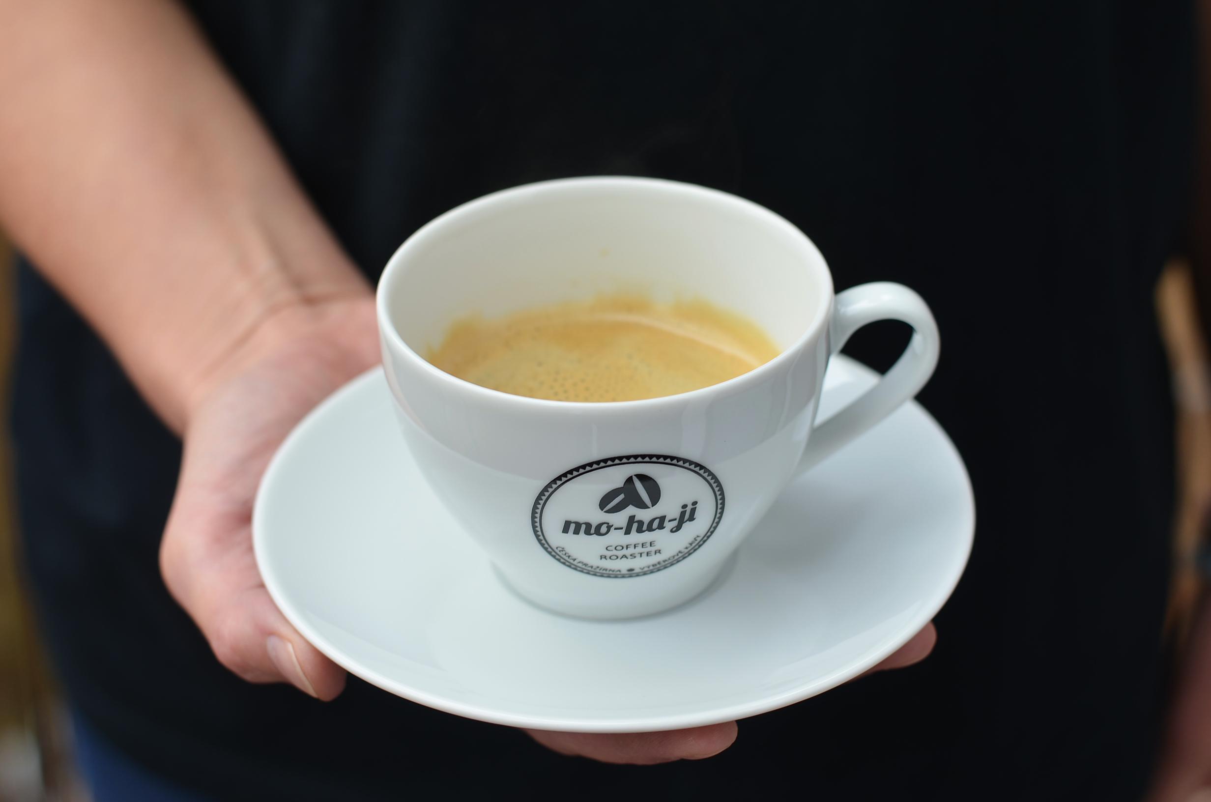 Jak se pozná výborná káva?
