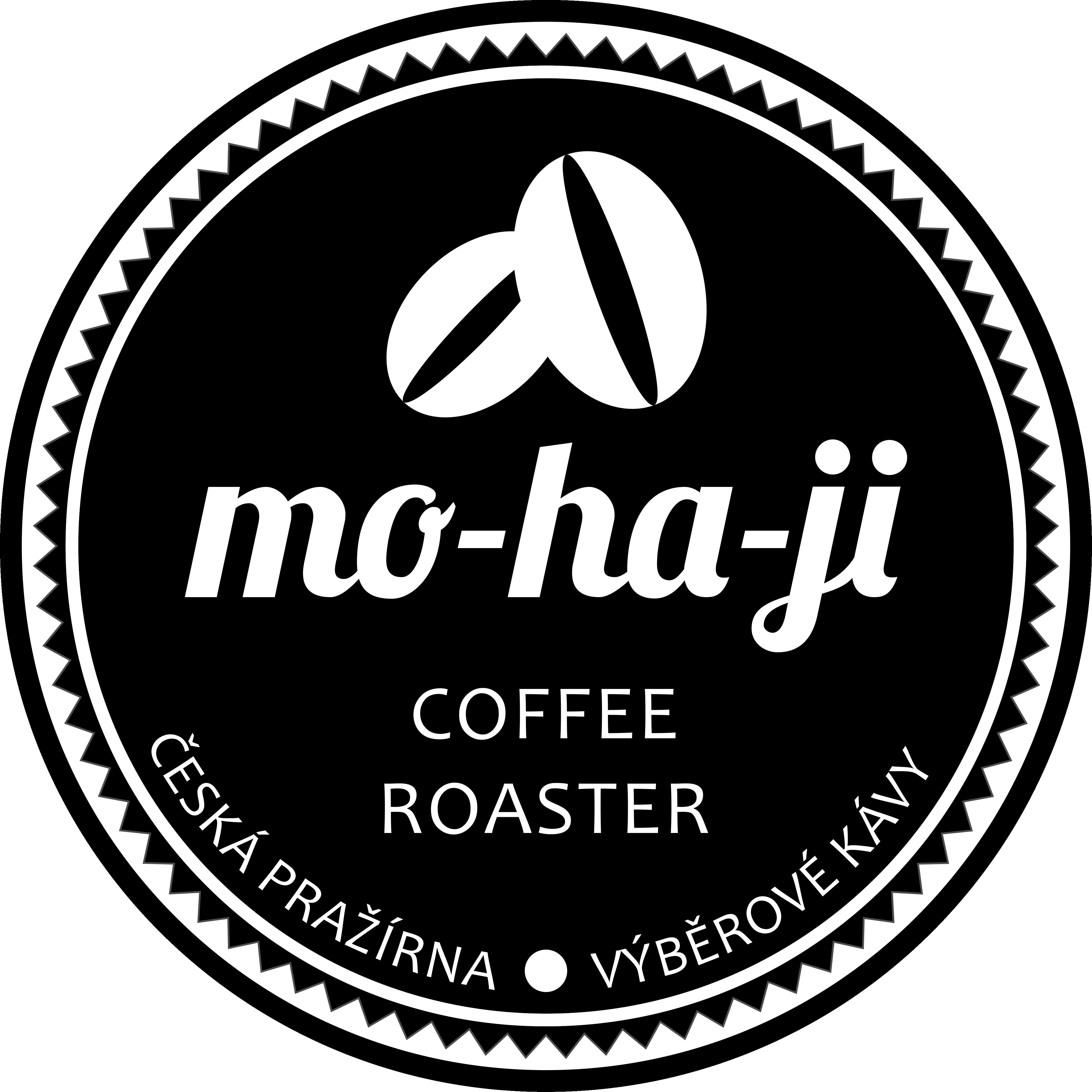 Mohaji_logo_černé