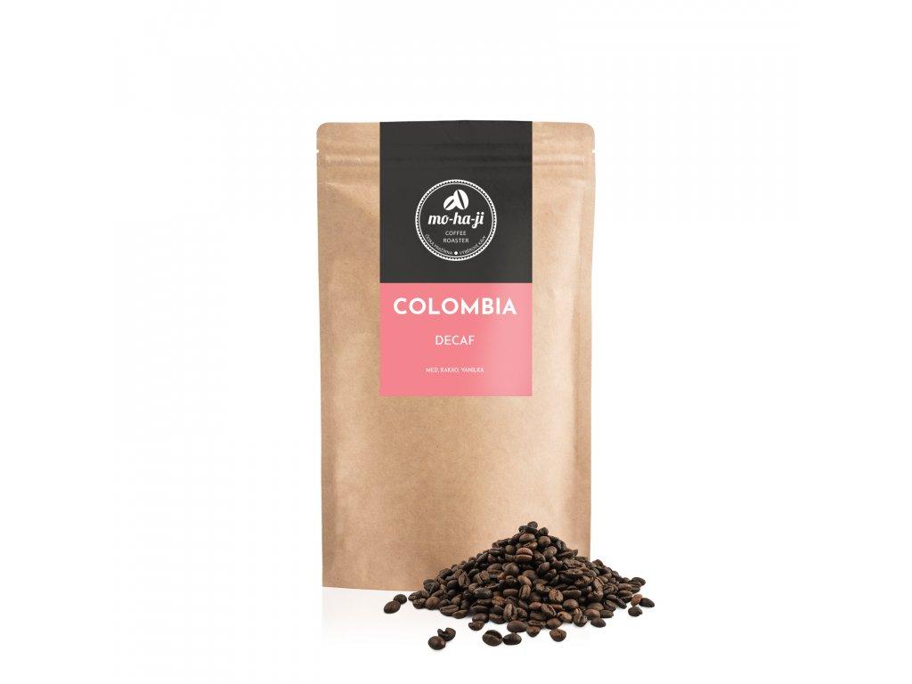 Mohaji Colombia Zrna