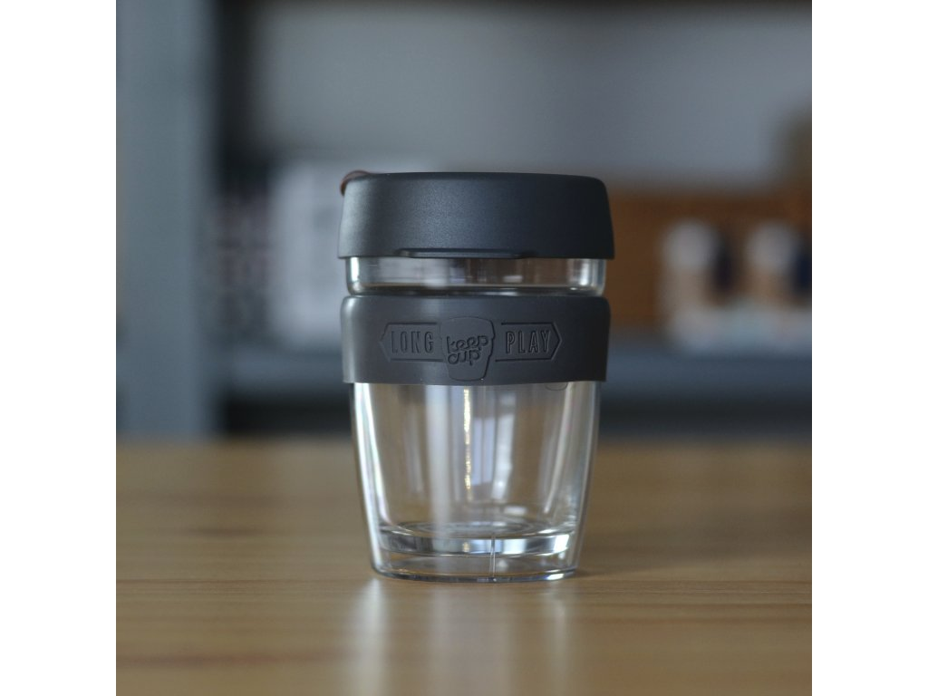 Keepcup Longplay Syphon 340 ml