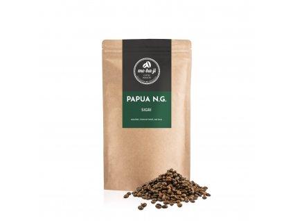 Mohaji Papua Zrna