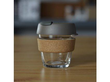 KeepCup Brew Cork Latte 177 ml