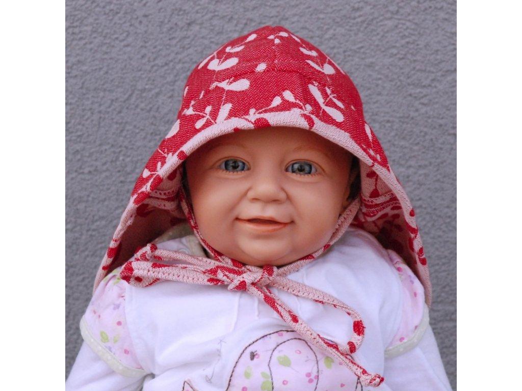 kloboucek Moisha Herbejo Red1