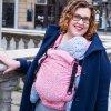 Moisha Grow Florentine Hibiscus nosítko - půjčovna  Nosítko k zapůjčení, vyzkoušení