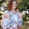 Šátek na nošení dětí Moisha Dandelions Lavender