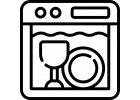 prostriedky do umývačky riadu