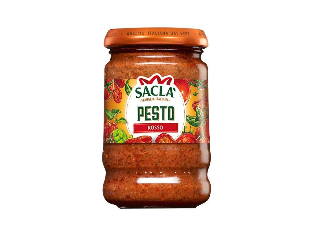 Pesto al Pomodoro 190g