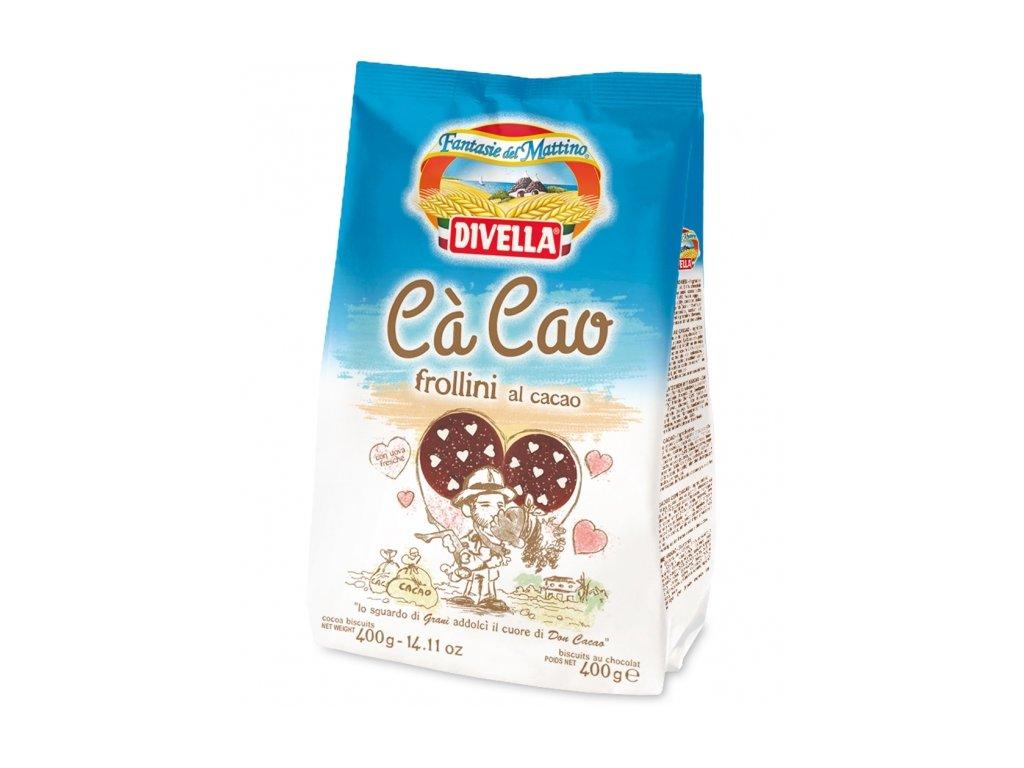 Čajové pečivo Cà Cao 400g