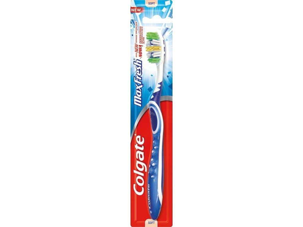 Colgate TB Max Fresh - Soft