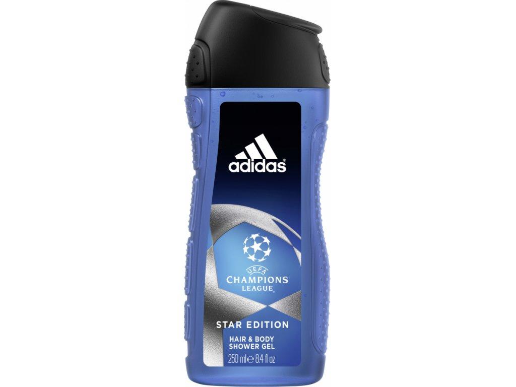 Adidas Champions League sprchový gél 250 ml