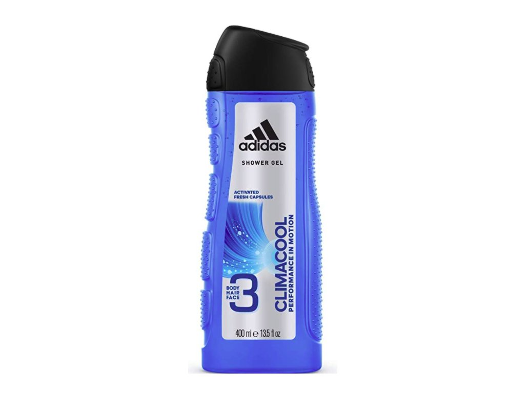 Adidas Climacool Men sprchový gél 400 ml