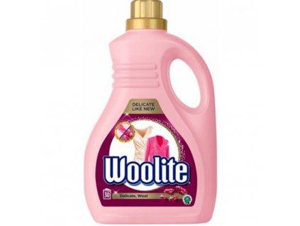 Woolite 2l prací gél - Delicate, Wool