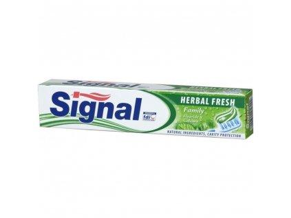 signal herbal