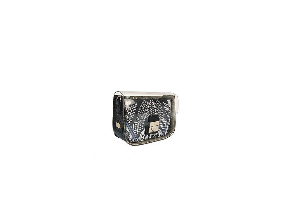 13bd5bd7d494 Luxusná extravagantná kabelka EVA MINGE 63788 - MojaKabelka.sk