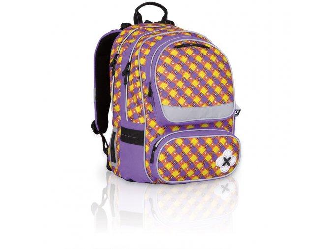 Školský batoh  TOPGAL CHI 657 I