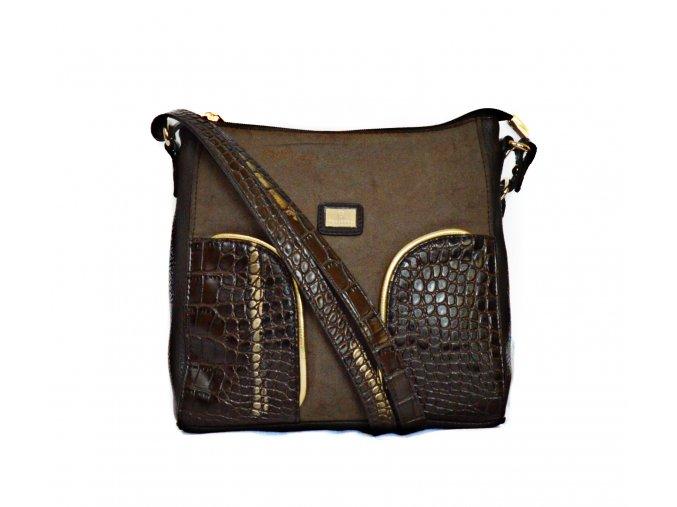 Luxusná kabelka HEXAGONA 783501