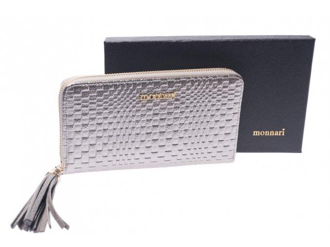 Luxusná peňaženka MONNARI