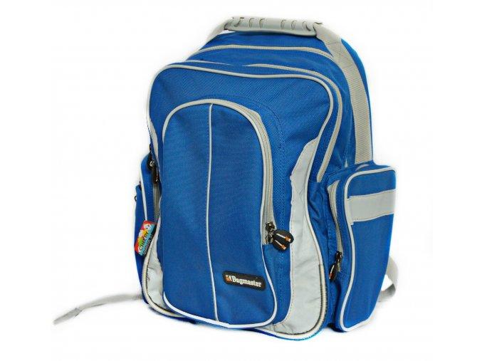 Školský batoh DC008 A Bagmaster