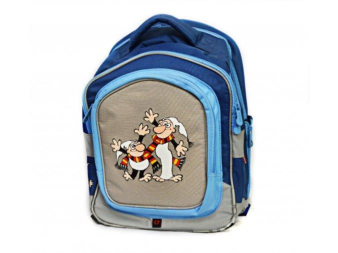 Školský batoh CHI 545 D  TOPGAL