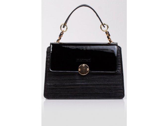 Dámska kabelka Monnari BAG 7800 čierna