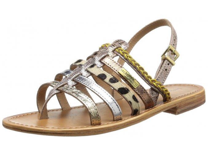 Sandálky BEGUIN Les Tropeziennes PAR M.BELARBI