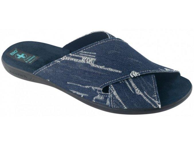 Pánske papuče Adanex BIO 24692