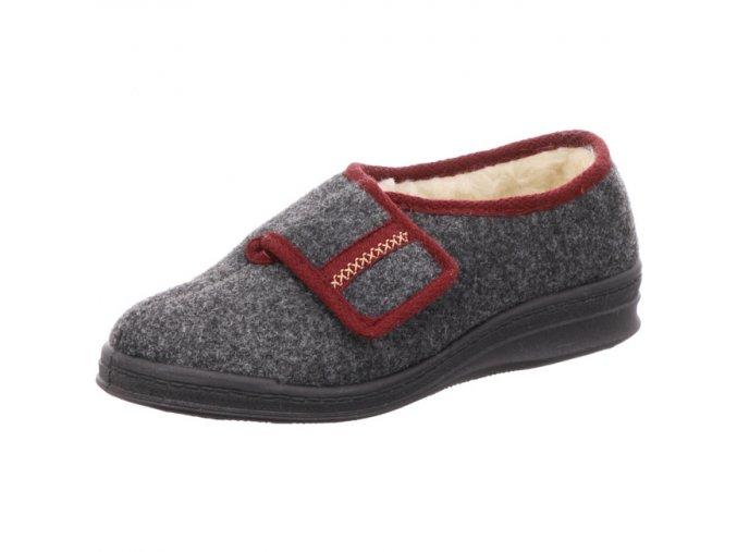 Dámske papuče pre seniorov Intermax 267887