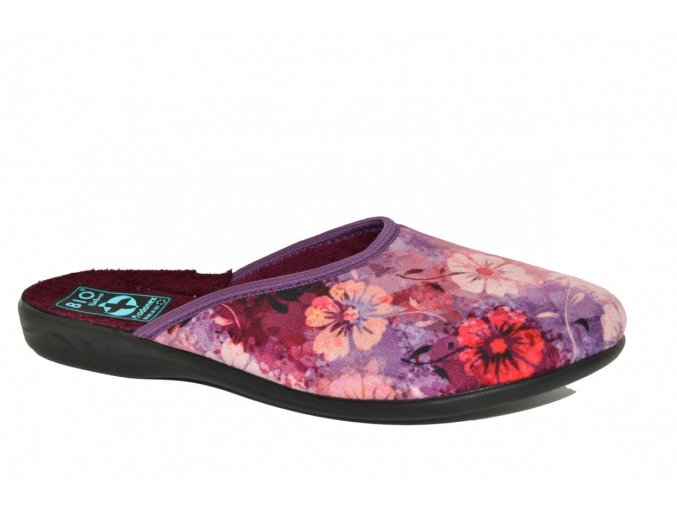 Dámske papuče ADANEX BIO 25563