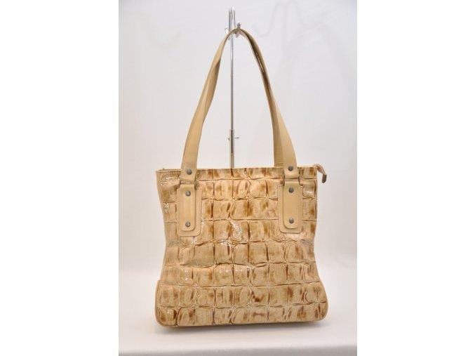 Kožená kabelka PATERS