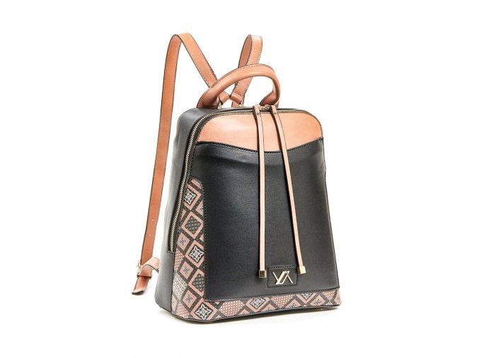 Luxusný dámsky ruksak Verde 16-5726