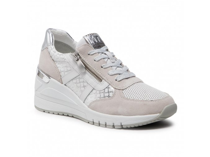 Dámske sneakers MARCO TOZZI 2-23765-26 biele