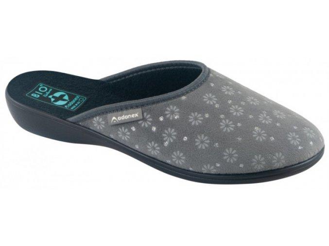 Dámske papuče ADANEX BIO 26725