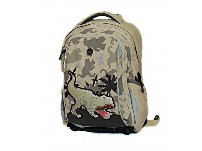 Školský batoh REX 01 A Bagmaster