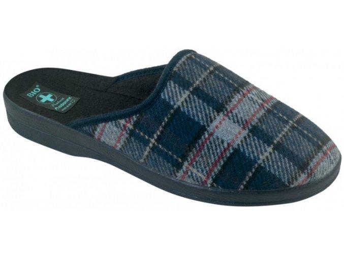 Pánske papuče Adanex  24161