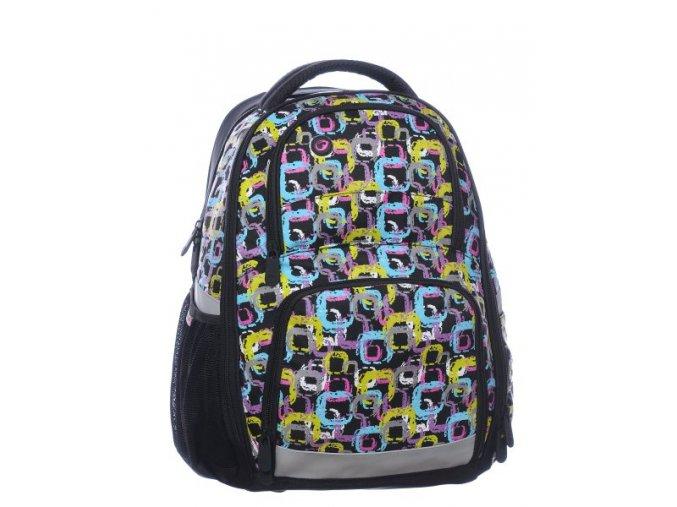 Školský batoh ORION 0115 A Bagmaster