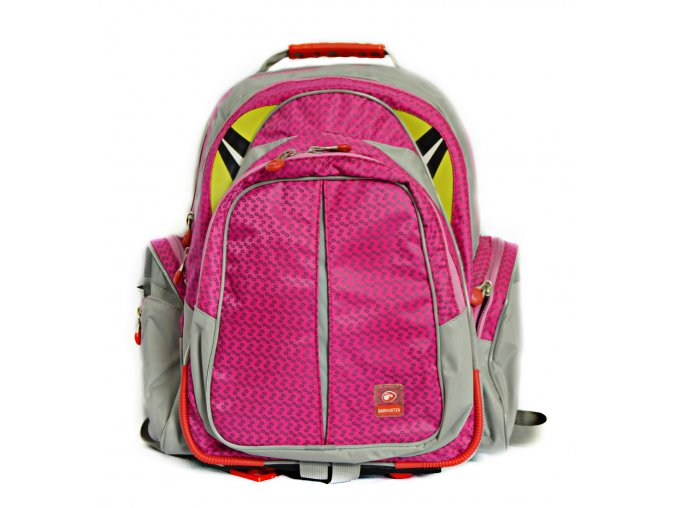 Školský batoh  Bagmaster Frog 300 D
