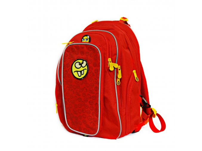 Školská taška  CHI 116 G Topgal