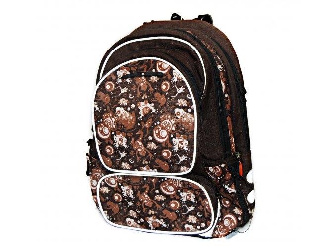 Školská taška CHI 169 Topgal
