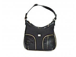 Luxusná kabelka HEXAGONA 783498