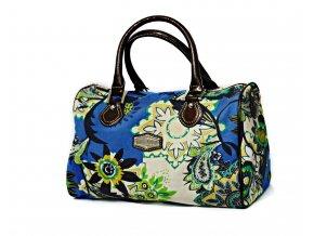 Luxusná kabelka HEXAGONA