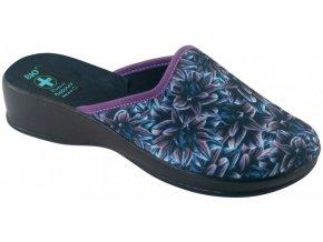Dámske papuče ADANEX BIO 22417