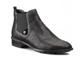 Luxusné členkové topánky Big Star T274216