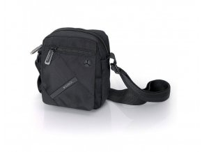 Pánska taška GABOL TWIST 515209 čierna