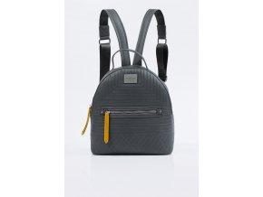 Dámsky ruksak MONNARI BAG 8740 šedý