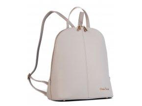 Dámsky ruksak béžový Daniele Donati 01.055